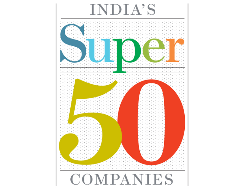 India's Super50 companies: The list | Forbes India