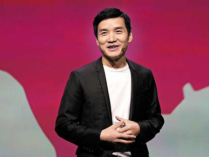 Investing in top talent in India is not cheap: Pete Lau