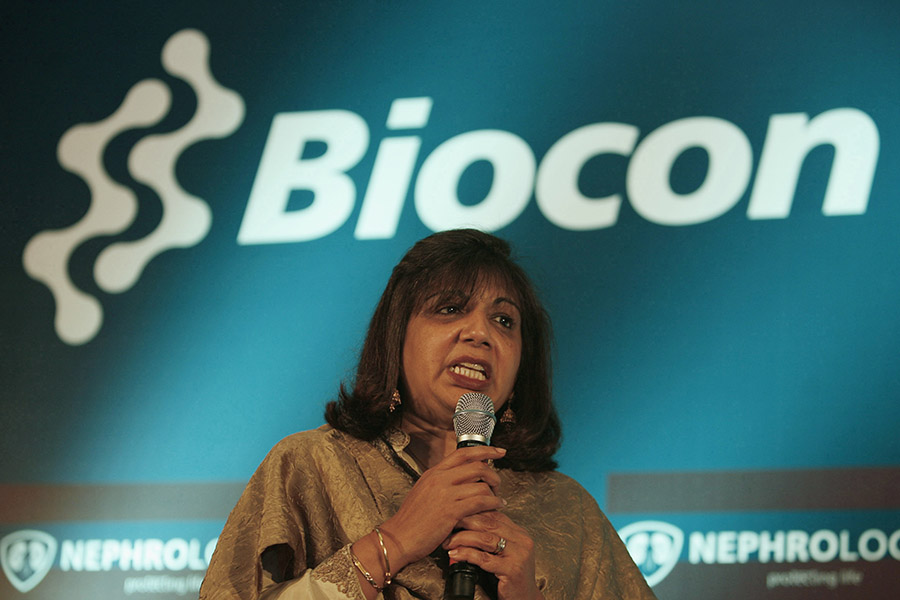 Biocon in pact with Sandoz