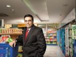 Sanjiv Mehta: Creating a faster, nimbler HUL