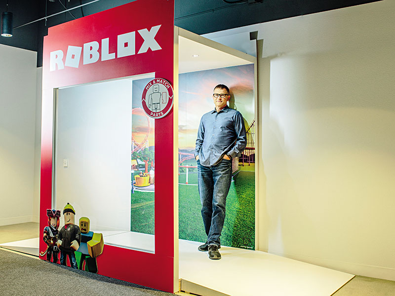 Roblox: Turning tween audience into fresh-faced ...