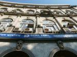 The next bank merger: A dampener already?