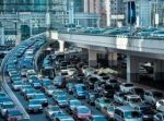 Stuck in commuter hell? You can still be productive