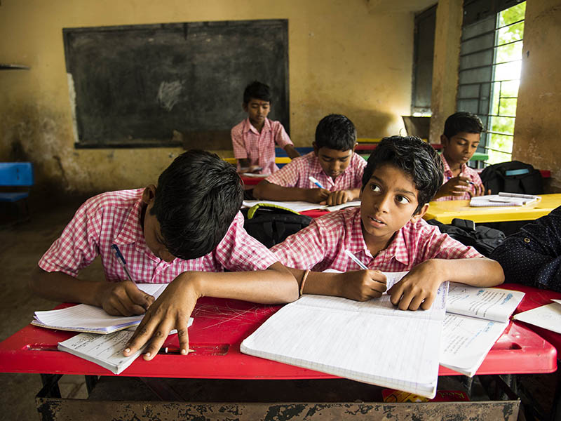 Education Technology And Indian Schools | Forbes India