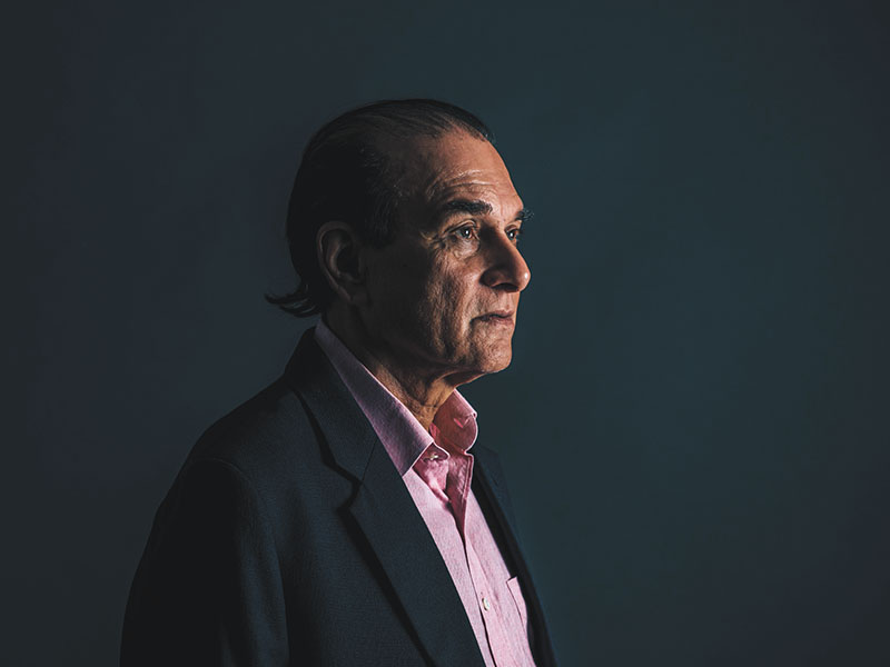 India's Richest 2019: How ceding control paid off for Marico's Harsh Mariwala