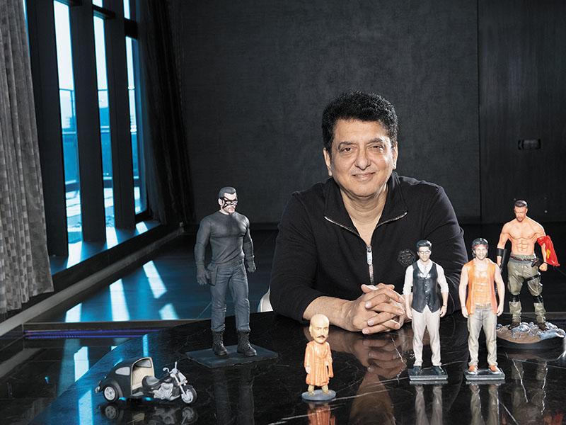 Meet the Box Office Badshah you didn't know: Sajid Nadiadwala