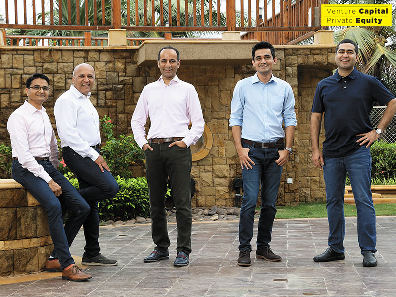 Exclusive: How Sequoia became India's biggest venture capital firm