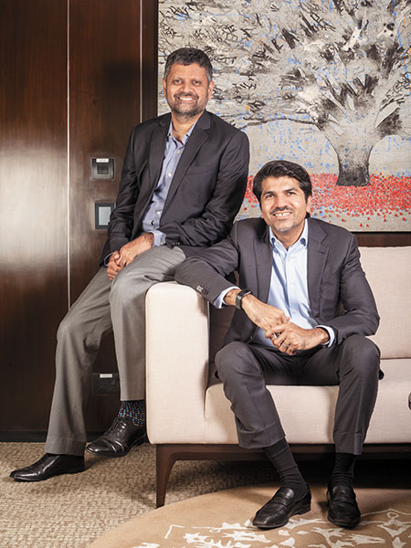 How Blackstone made India its largest market in Asia