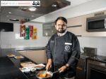 Tanay Goregaonkar: The benevolent chef