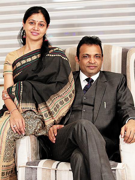 vaishali and sanjeev aggarwal_scott edil