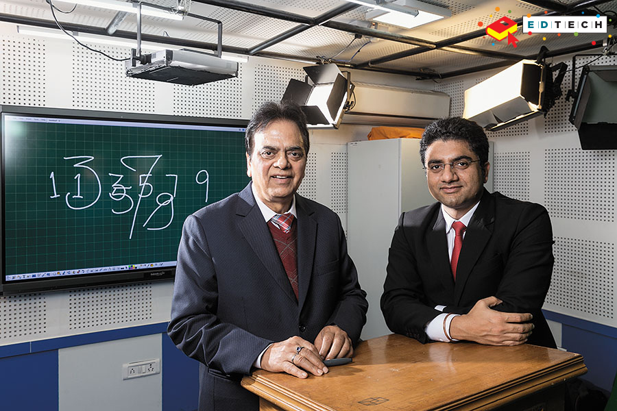 jcchaudhry and aakash chaudhry