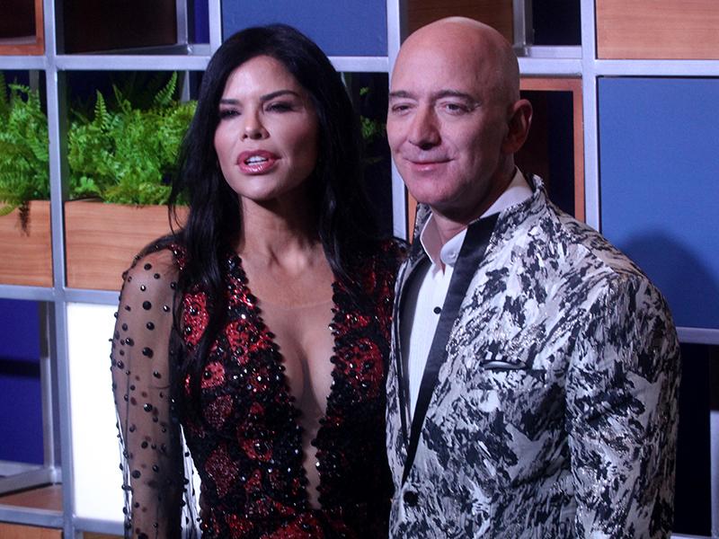 Inside view: What happened when Jeff Bezos met Shah Rukh Khan, Zoya Akhtar