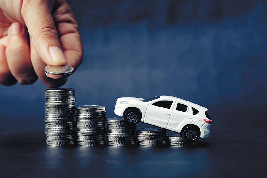 auto tax