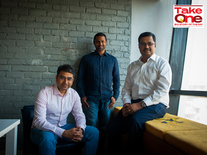 Buy. Build. Repeat: How PayU Created A Fintech Ecosystem | Forbes India