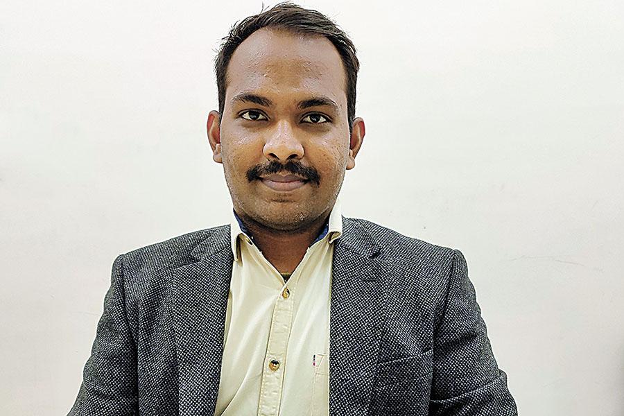 Rajesh Thangavel _184915