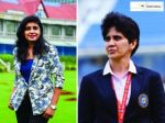 Meet the two Indian women on ICC's inaugural Future Leaders Programme