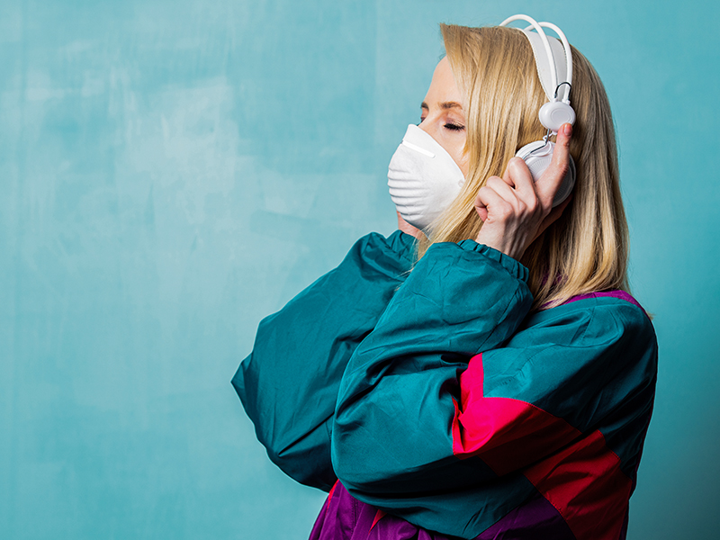 forbesindia.com - AFPRelaxnews - How music helped the world through the pandemic