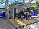 Prices of crypto fall as El Salvador adopts bitcoin as legal tender