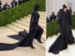 By dressing up Rihanna and Kim Kardashian, Balenciaga became the big winner at the MET Gala