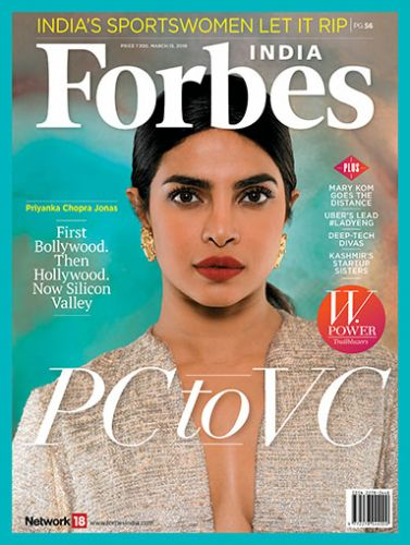 Archive : Magazine : Forbes India