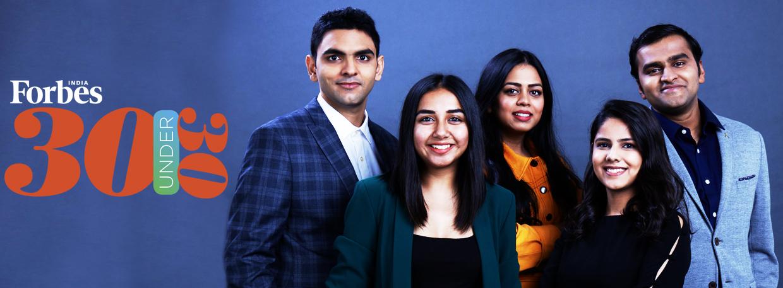 30 Under 30 2019 - Forbes India Magazine