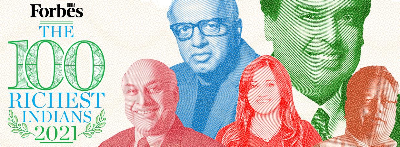 Forbes India Rich List 2021 | India's richest man in 2021, Billionaires, Mukesh Ambani, India's richest people, Rich List, India billionaires