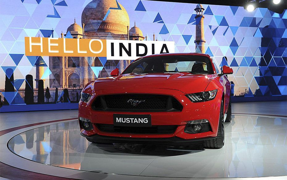 Speed, style and performance: Best of Auto Expo 2016