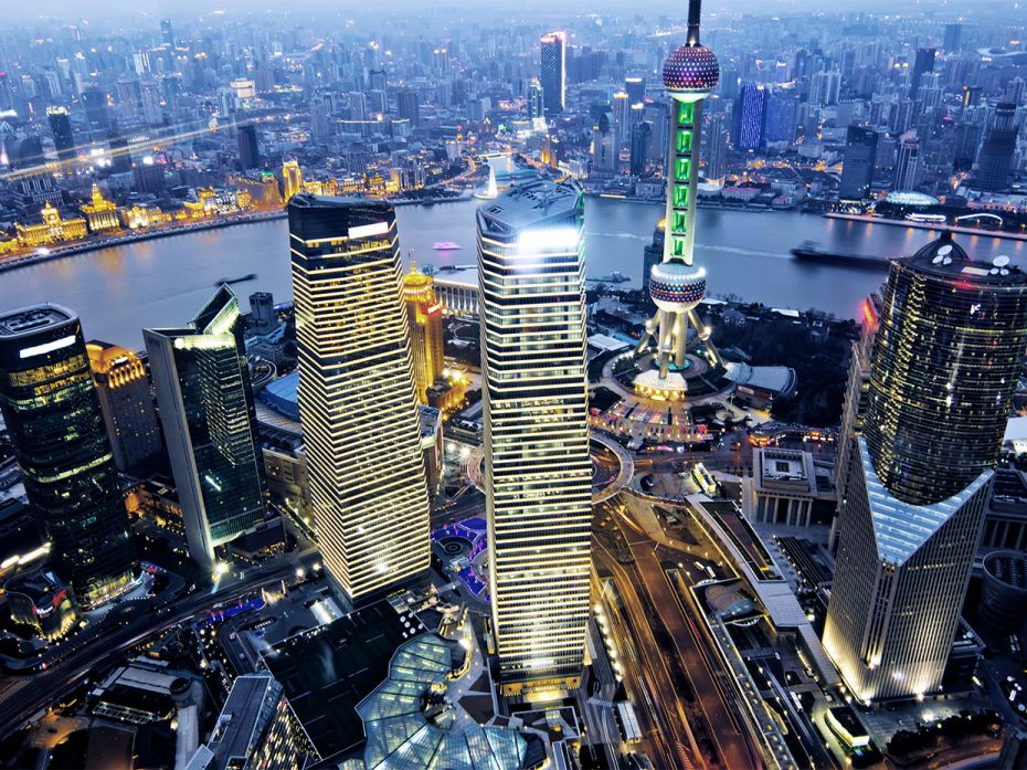 10 most expensive cities in the world to buy luxury properties