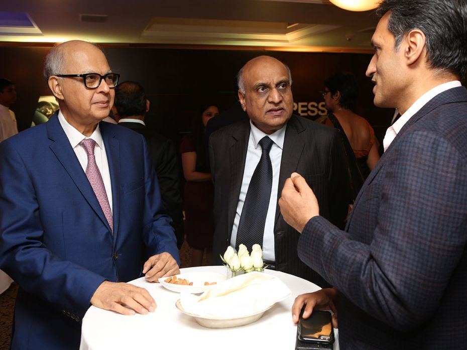 FILA 2017: Glimpses from the Forbes India Leadership Awards night