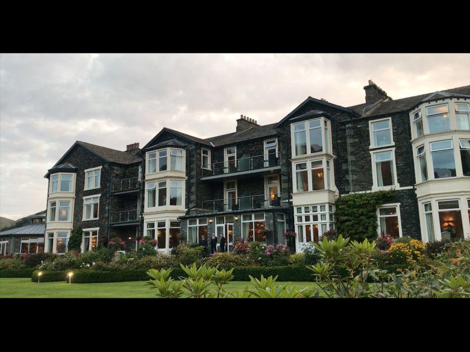 Lake District: A love affair