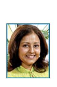 Leena Tewari