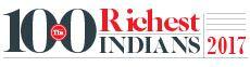 India Rich List 2017