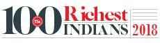 India Rich List 2018