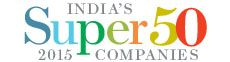 Super 50 Companies 2015