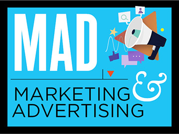 M.A.D: Marketing & Advertising, Decoded